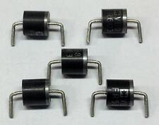 5 Stück FR603-B Gleichrichter Diode 6A / 200V 150ns Rectron (M6220)