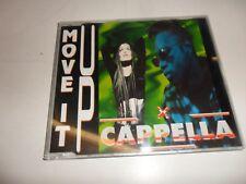 CD  Cappella  – Move It Up