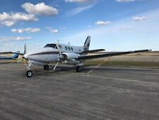 1966 Beechcraft Queen Air 65-88 King Air
