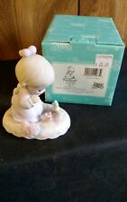 Precious Moments Growing In Grace 1994 AGE 3 Figurine 136220 NEW IN BOX