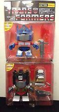 Transformers Talking Optimus Prime Grimlock 5 1/2-Inch Action Vinyl Figure *New*