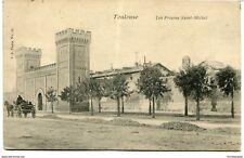 CPA - Carte postale - France -Toulouse - Les Prisons Saint Michel (CPV1000)