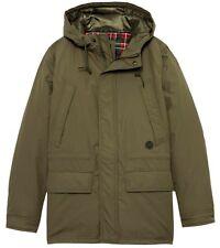 VOLCOM Men's GLACIAL Heavy Jacket - Green - XXL - NWT