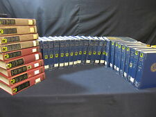 American Biography 20 Vols Plus 10 Supplement Vols - Includes Shipping!!