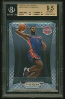 ANDRE DRUMMOND 2012-13 Panini Prizm RC BGS 9.5 GEM MINT #247 (10/9/9.5/9.5 subs)