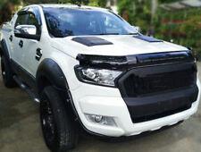 Fit For Ford Ranger T6 Pickup Raptor 2015-2017 Front Grille Grill+DRL Refit