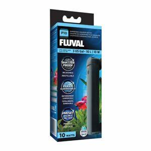 Fluval P10 Water Tauchbarer Nano - Aquarium, 10W, To 338.1oz Aquariums New