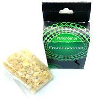 Frankincense Resin Incense Granular Mix Church For Charcoal Burner 50 gms 2 oz