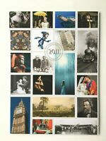 GB306) Great Britain 2011 Royal Mail Year Pack MUH