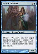 MTG 1x ARTISAN OF FORMS - Theros *Rare Heroic Copy Creature NM*
