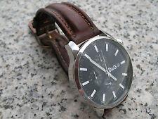 Orologio da polso cronografo Dolce e Gabbana