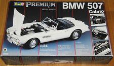 REVELL PREMIUM BMW 507 CABRIO 1:24