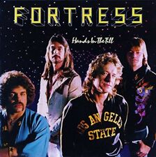 Fortress - Hands In The Till (NEW CD)