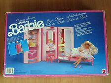 BARBIE STUDIO SALA DA BALLO 1990 RARO DREAM DANCE SALON DE BAILE MATTEL 4165