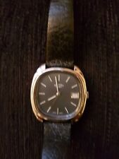 used mens wrist watches
