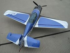 X-42 Sbach XtremeAir Germany X42 Airplane Wood Model Replica Large Free Shipping
