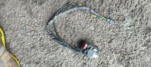 Yamaha YZF750 Left Handlebar Switchgear #BER