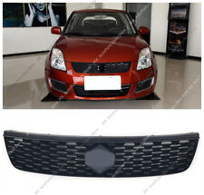 OEM Front Bumper Upper Middle Grille Grill Modified For Suzuki Swift 2013-2017