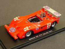 Spark 1/43 STP March 707 Can Am 1970 Chris Amon