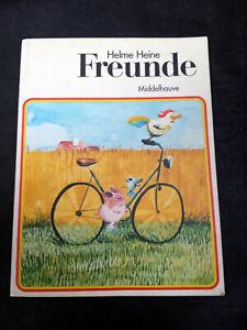 Freunde Helme Heine Broschierte Sonderausgabe