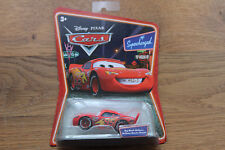 disney pixar voiture cars serie supercharged  bug mouth mc queen insecte dent
