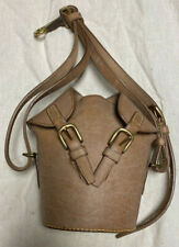Leather Private Purchase Carrier for M1910 Canteen