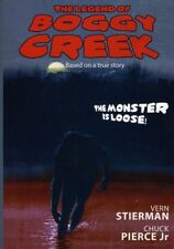 The Legend of Boggy Creek [New DVD]