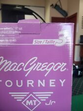 "Macgregor Tourney MT Jr. Girls Lefty set. Recommend 53"" to 62"" height."