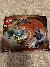 LEGO 1195 Alien Encounter Polybag- Life on Mars Promo Set - NEW