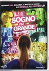 DVD NEW - IL MIO SOGNO PIU' GRANDE