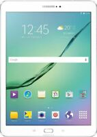 "Samsung Tab S2 9.7"" SM-T813 -WiFi - 64GB Black/White 6 Months WARRNTY[AU SELLER]"