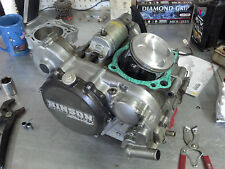 Suzuki LTR 450 Engine Motor Rebuild Service LTR450 Experienced - Parts / Labor