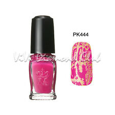 Shiseido MAJOLICA MAJORCA Crack Nails Polish PK444 NEW Limited Edition Color