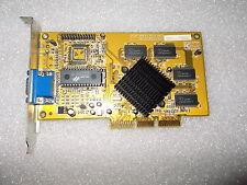 Scheda video Prolink MVGA-NVTNT2MA NVIDIA 32MB AGP