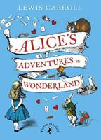 Alice's Adventures in Wonderland by Carroll, Lewis, NEW Book, FREE & Fast Delive
