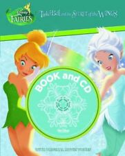 Disney Fairies Tinker Bell and the Secret of the Wings,