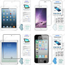 Film Protection Verre Trempé Vitre Anti Brise Apple Serie iPad Air 5 4 3 2 Mini