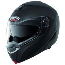 Not Rated Plain Matt Modular, Flip Up Motorcycle Helmets