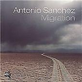 Antonio Sanchez - Migration (2007)