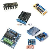 UNO MEGA2560 ESP8266 ESP 12E L293D Motor NodeMCU Expansion Board For Arduino