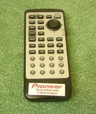 Genuine Original Pioneer CXC1226 Car Stereo Receiver Remote Control Unit
