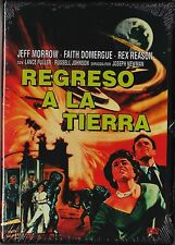 REGRESO A LA TIERRA de Joseph M. Newman. Tarifa plana (España) en envío, 5 €