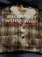 The Muppets Whatnot Workshop Suit And Tie outfit for Muppet NEW