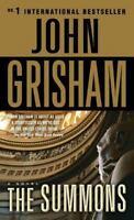 The Summons by John Grisham (2002, Paperback)