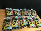 LOT OF 10 Transformers Robots in Disguise TINY TITANS Series 4 Blind Bag toys
