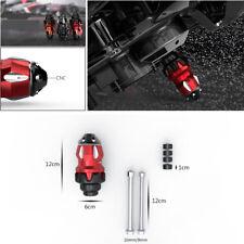 Motorcycle CNC Aluminum Alloy Frame Slider Anti Crash Engine Falling Protector