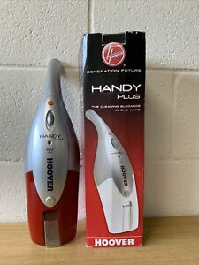 Hoover Handy Plus No Charger