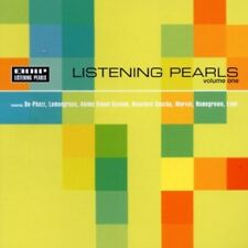 LISTENING PEARLS  CD NEW!