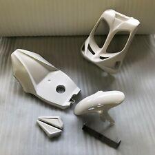 Body kit for V-rod 12-17 - Radiator Cover / Front & Rear fenders / Side Covers