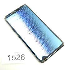 New listing Lg G8 ThinQ G820Um 128Gb 4G Lte Factory Gsm Unlocked Smartphone (Cracked) 1526